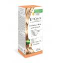 Coloration Crème EffiColor® 10-Blond platine